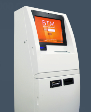 BTM SE from Bitaccess